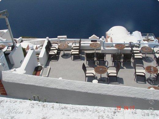 Здравствуйте, дорогие жители нашей прекрасной СМ! Приглашаю ВАС совершить  небольшое путешествие на греческий остров Санторини. фото 49