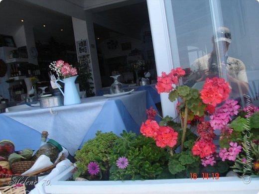 Здравствуйте, дорогие жители нашей прекрасной СМ! Приглашаю ВАС совершить  небольшое путешествие на греческий остров Санторини. фото 48