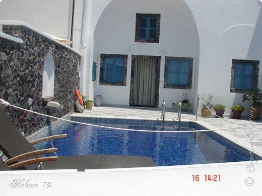 Здравствуйте, дорогие жители нашей прекрасной СМ! Приглашаю ВАС совершить  небольшое путешествие на греческий остров Санторини. фото 52