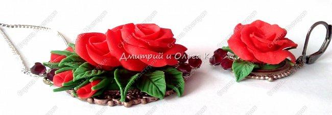 """Набор """"Красные розы"""" Активно комментируем! фото 3"""