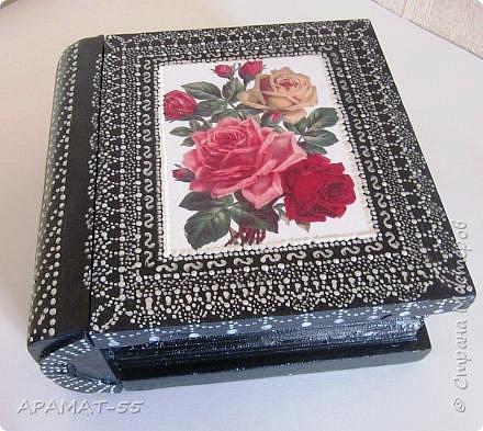 Здравствуйте. Сегодня покажу вам шкатулки-книжки.   Делала вот по этому МК  http://stranamasterov.ru/node/1082260?c=favorite фото 10