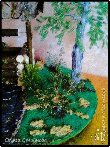 Колодец делала по мк Шадриной Ирины http://stranamasterov.ru/node/1015974?c=favorite,за что ей огромное спасибо!!! фото 10