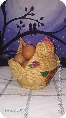 Поздравляю всех жителей страны с наступающим праздником Пасхи!  фото 2