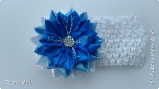 Немного повязок для маленьких принцесс)) фото 5