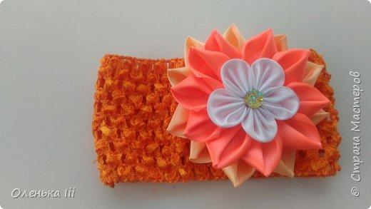 Немного повязок для маленьких принцесс)) фото 2