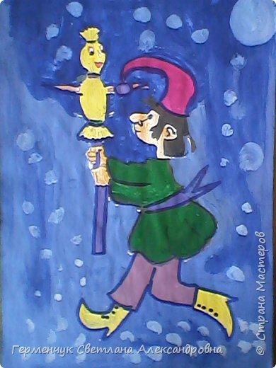 Наши рисунки- раскраски к Масленице(взяли из Интернета). фото 3