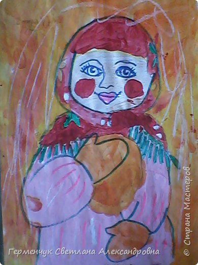 Наши рисунки- раскраски к Масленице(взяли из Интернета). фото 6