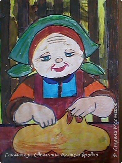 Наши рисунки- раскраски к Масленице(взяли из Интернета). фото 2
