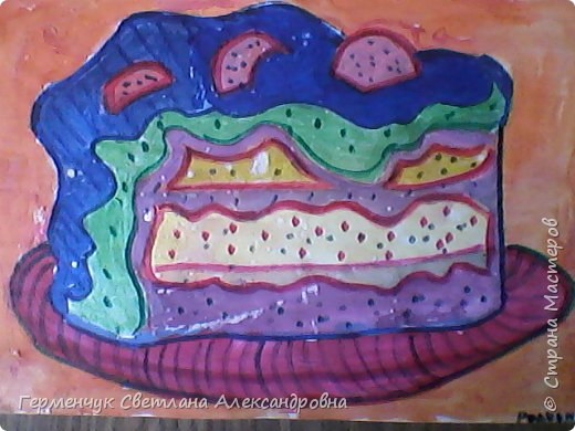 Наши рисунки- раскраски к Масленице(взяли из Интернета). фото 12