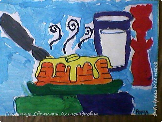 Наши рисунки- раскраски к Масленице(взяли из Интернета). фото 16