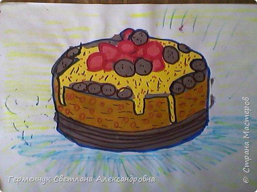 Наши рисунки- раскраски к Масленице(взяли из Интернета). фото 17