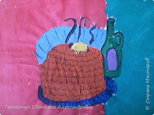 Наши рисунки- раскраски к Масленице(взяли из Интернета). фото 18