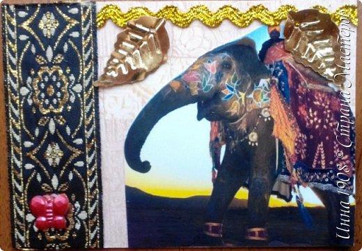 """Доброго времени суток, уважаемые мастерицы! Предлагаю вниманию участников Совместника-3 """"Вкусная география"""" http://stranamasterov.ru/node/1087039?c=favorite серию АТС «Слоны». В Индии слон считается священным животным, олицетворяя мудрость, благоразумие и силу. Именно поэтому слон – символ Индии. Слоны участвуют в свадебных церемониях и других торжествах. фото 5"""