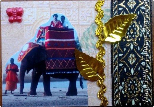 """Доброго времени суток, уважаемые мастерицы! Предлагаю вниманию участников Совместника-3 """"Вкусная география"""" http://stranamasterov.ru/node/1087039?c=favorite серию АТС «Слоны». В Индии слон считается священным животным, олицетворяя мудрость, благоразумие и силу. Именно поэтому слон – символ Индии. Слоны участвуют в свадебных церемониях и других торжествах. фото 7"""