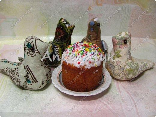 Каждый год к нам приходит большой и светлый праздник Пасхи.  Пасхальные украшения радуют нас, дарят тепло и уют дому. фото 3