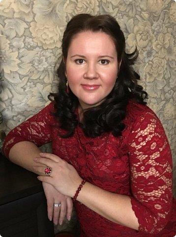 АРТ-портрет для замечательной девушки Александры. Масло. Холст на подрамнике. Формат 40х50. фото 6