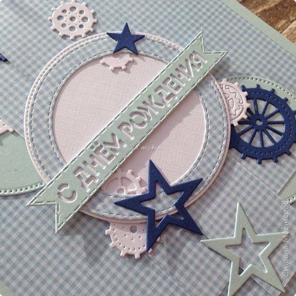 Коробочки для мальчика и девочки, у которых день рождения в один день, но они не двойняшки и не близнецы:) Поздравляю их и желаю Здравия ! Гармонии, любви! фото 8