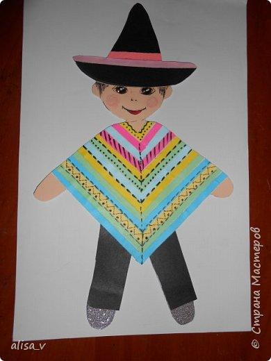 Мексиканский мальчик фото 1