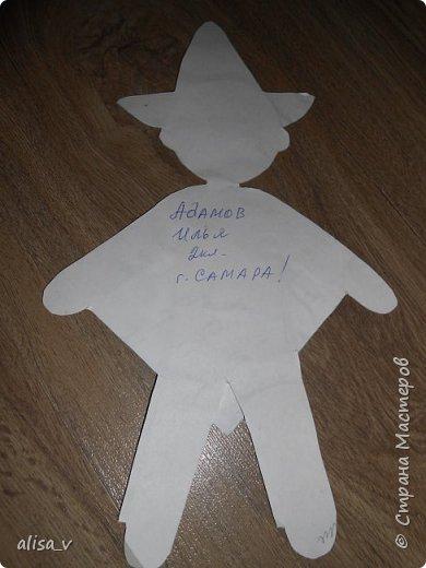 Мексиканский мальчик фото 2