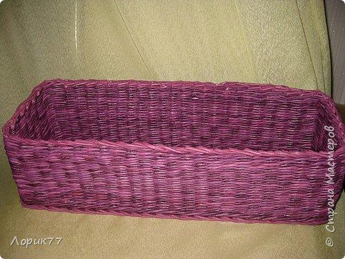 Всем здравствуйте! Вторая моя плетушка из корня вышла страшновата. Учусь! фото 11