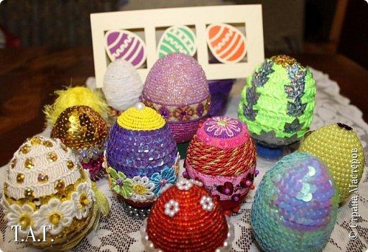 В преддверии большого православного праздника Пасхи  фото 9
