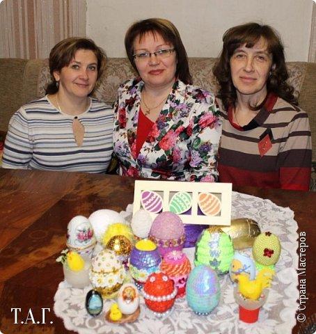 В преддверии большого православного праздника Пасхи  фото 11