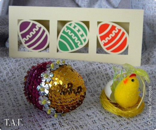 В преддверии большого православного праздника Пасхи  фото 13