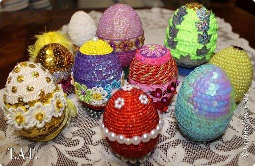 В преддверии большого православного праздника Пасхи  фото 2