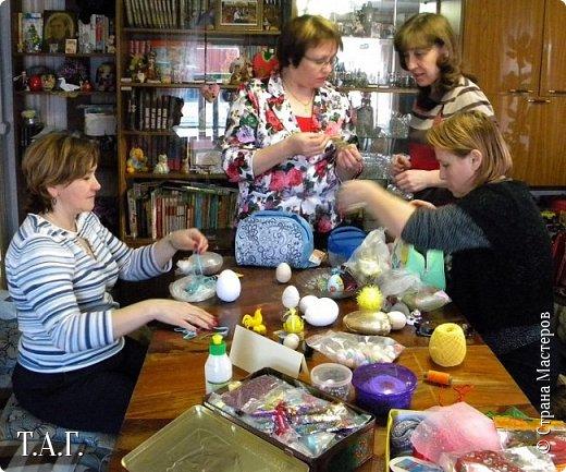 В преддверии большого православного праздника Пасхи  фото 3