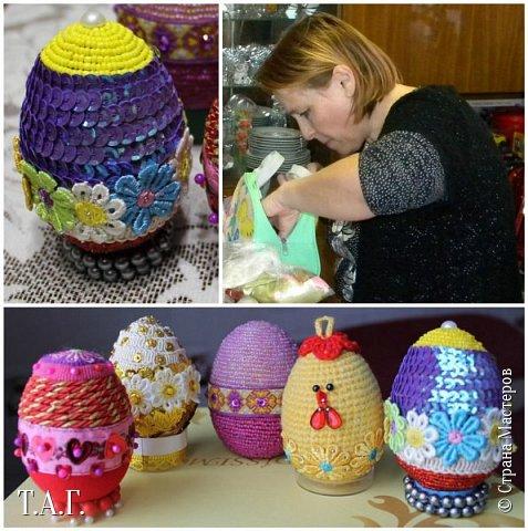 В преддверии большого православного праздника Пасхи  фото 5