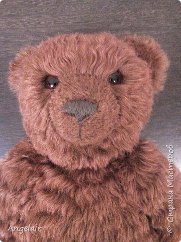 """Медведь """"Мих-Мих"""". Рост 40 см.  фото 2"""