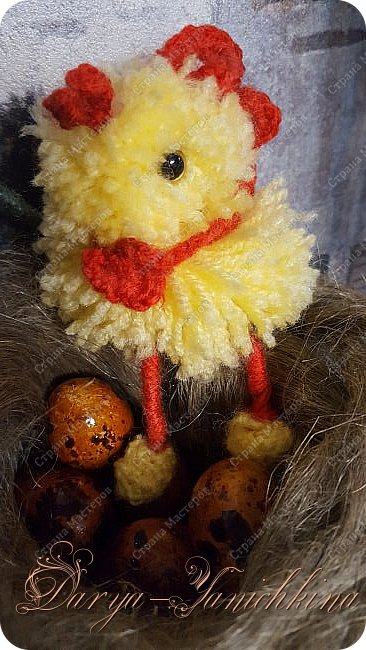 Пасха,яйца и куличи. фото 5