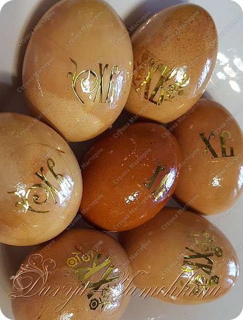 Пасха,яйца и куличи. фото 2