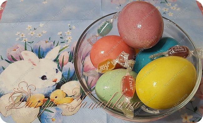 Пасха,яйца и куличи. фото 3