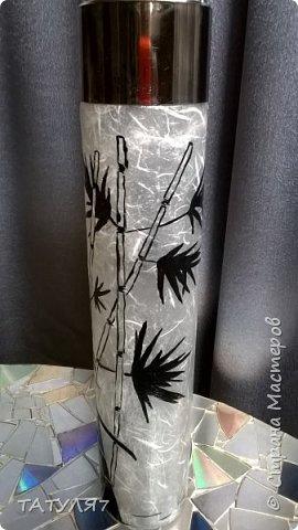 Захотелось попробовать , порисовала , понравилось , затянуло. Рисовая бумага и акриловые краски. фото 17