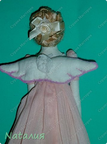 тильда ангел фото 2