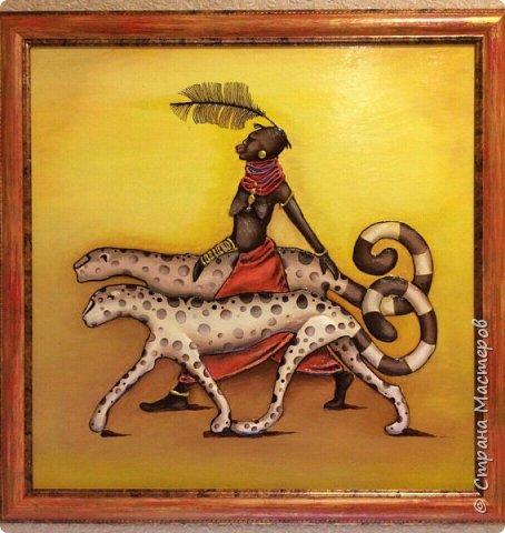 Принцесса Африки фото 5