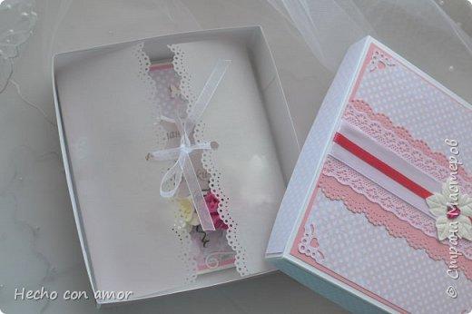 Сначала свадебные открытки Эта моя любимая:))) фото 8