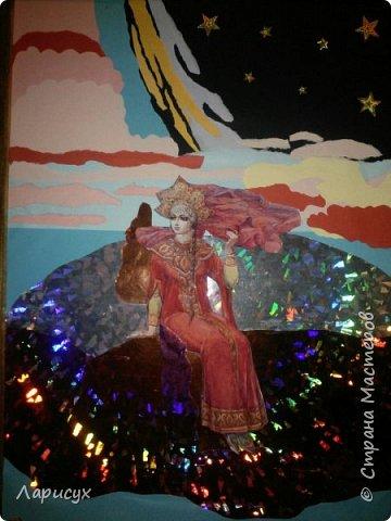 Баба Яга фото 2