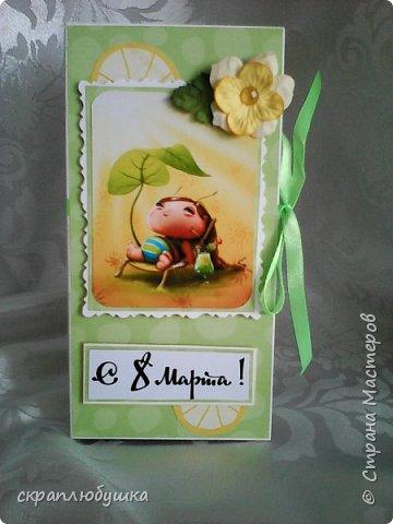 В стране мастеров видела шоколадницы с такими милыми феечками у мастериц, к сожалению не могу сказать как их зовут (прошу прощения). Захотелось тоже попробовать сделать и вот что у меня получилось. фото 7