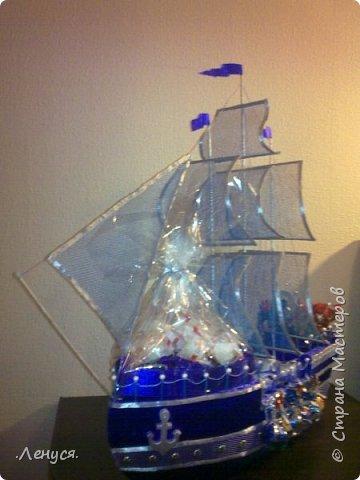 Кораблик фото 5