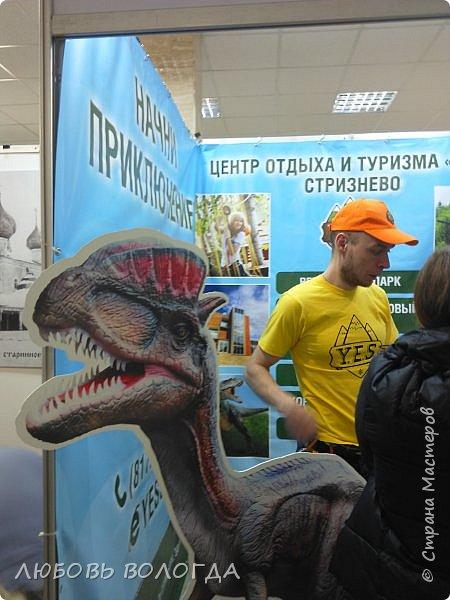 """Сегодня в Вологде начала работу XVI Межрегиональная выставка туристского сервиса и технологий гостеприимства «Ворота Севера». Хотя там участвуют только организации, я умудрилась там засветиться))).Оформляла """"будочку"""" турагентства """"Попутный Ветер"""". Причем все в авральном порядке, так как головной офис в Крыму, и обстоятельства иногда сильнее нас, оттуда не смогли  доставить нужные материалы, пришлось выкручиваться... Вообще-то это все я делала на работу  дочи, для оформления кенди-баров в морском стиле, но и тут как раз все пригодилось. Распечатали только буклеты и флажки с названием фирмы. Вроде не так уж плохо получилось))). фото 10"""