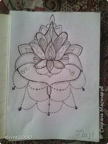 Парочка моих новых работ :) фото 2