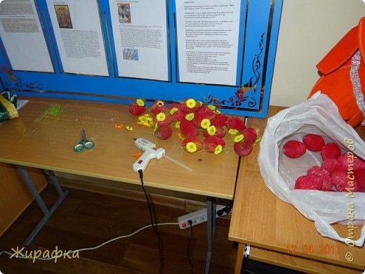 Пасхальные яйца для подарков. фото 9