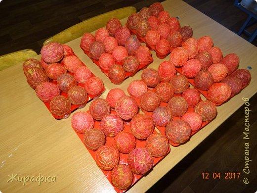 Пасхальные яйца. Вариант третий. фото 7