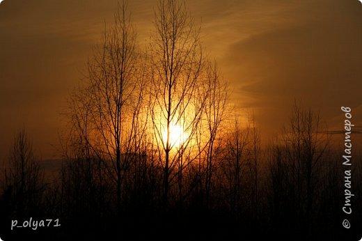 ЗДРАВСТВУЙТЕ!!!! Очень рада всех видеть!!!  Весна пришла,погода ооочень переменчивая,но на природу это не влияет - она всегда прекрасна:и в пасмурные дни,и солнечные! Каждый день любуюсь природой и хочу поделиться с вами её красотой. фото 30