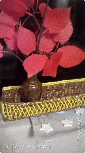 кашпо заказала сотрудница для горшочков с цветочками фото 1