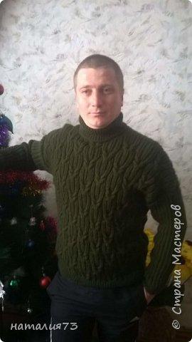 свитер фото 1