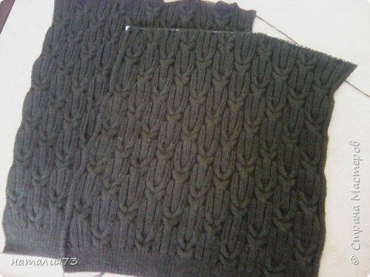 свитер фото 2