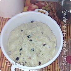 Нам необходимы: мука , яйца , дрожжи, сахар, соль, изюм или цукаты, апельсин или лимон(цедра), молоко тёплое или кефир ,ёмкостьи для выпечки, масло сливочное или маргарин, растительное масло, ванилин  , коньяк( нету-можете не класть),соль  и обязательное условие -хорошее настроение и закрытые окна , чтобы не было сквозняков Итак начнём))) фото 15